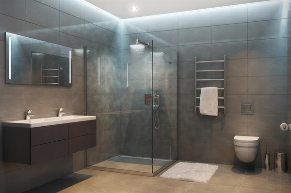5 Bathroom Remodeling Trends to Check Out This Year!